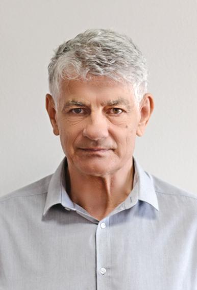 Jozef Lecký