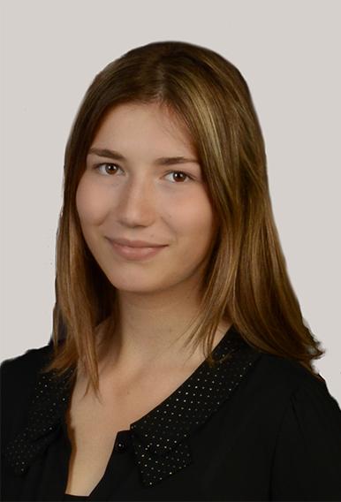 Alexandra Lecká
