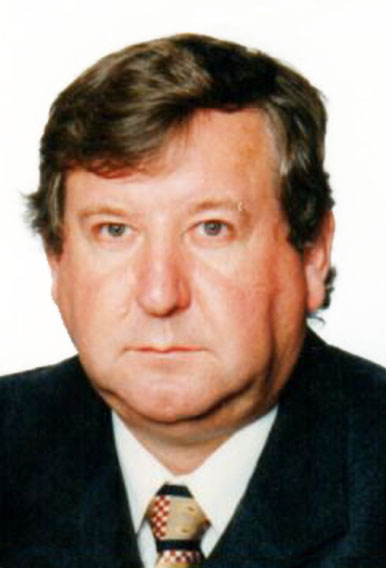 Pavol Volf